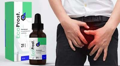 EcoProst от простатита.